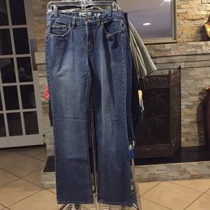 Old Navy 8L/33 Jeans good condition